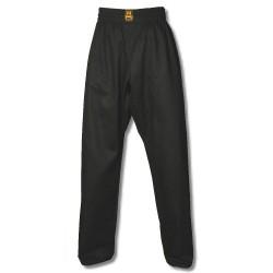 Spodnie treningowe czarne...